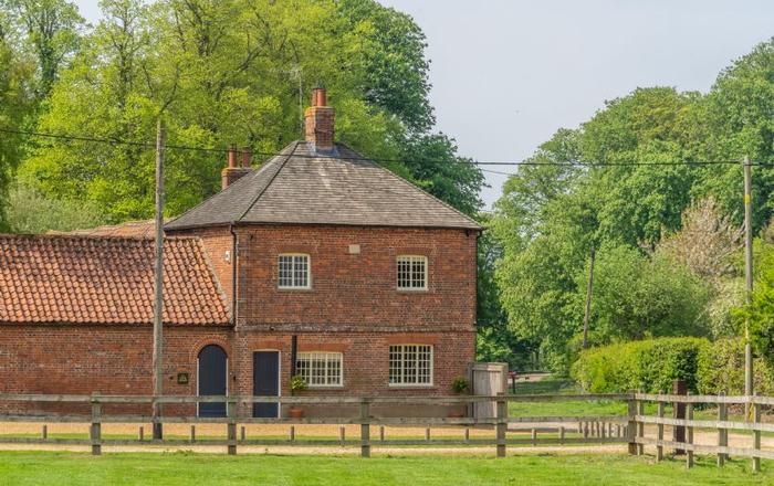 The Tack House, Holkham