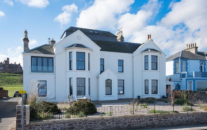 East Bay Beach House, North Berwick