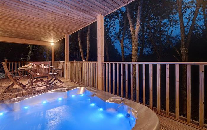 Willow Lodge, South View Lodges, Exeter, Exeter