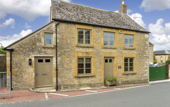 Fleece Cottage, Stow-on-the-wold
