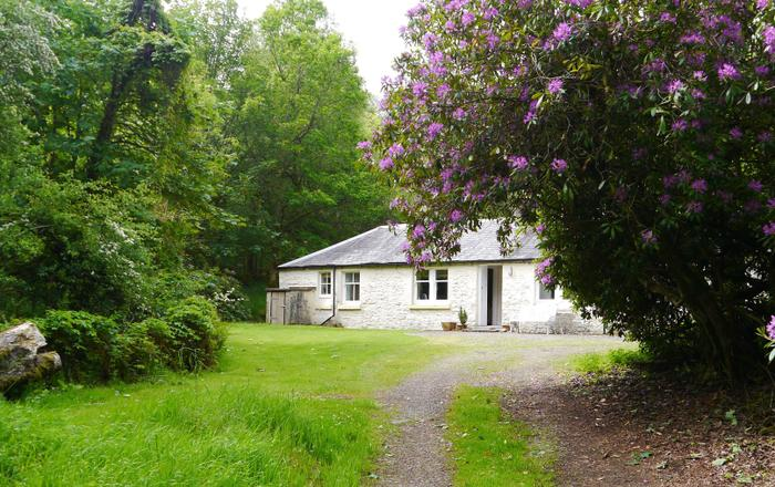 Livingstone Cottage, Castle Douglas