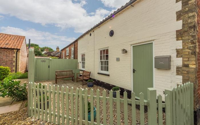 Hayloft Cottage, Wells-next-the-sea
