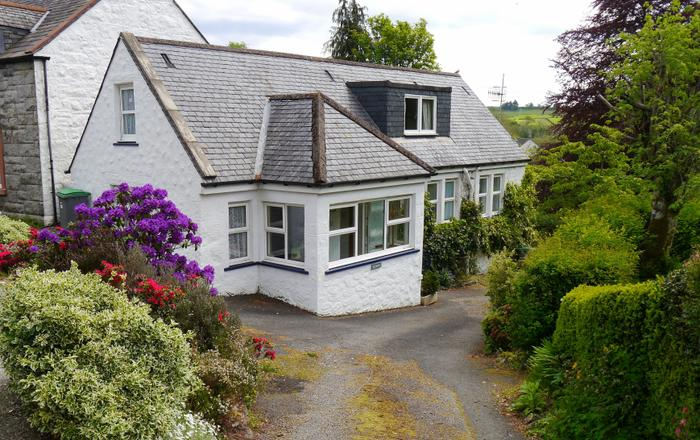 Rowan Cottage, New Galloway
