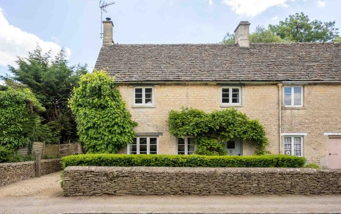 Winterberry Cottage, Barnsley