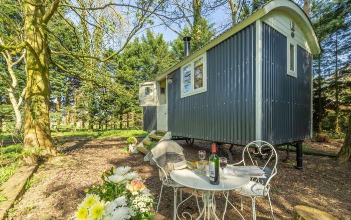 Chez Marguerite, High Kelling, Norfolk