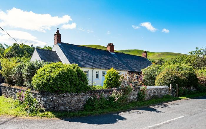 Kilham Cottage, Mindrum