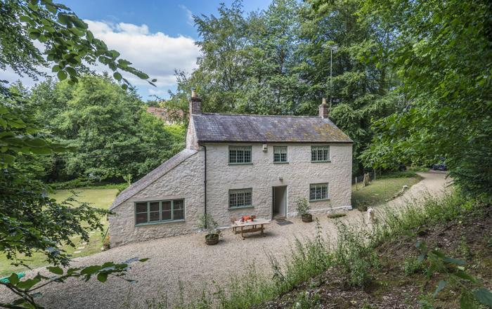 Horsehill Cottage, Nr Beaminster