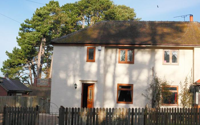 Estuary Cottage, Alnmouth