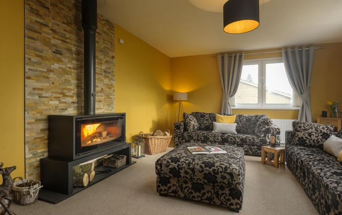 Woodlands Retreat, Rothbury