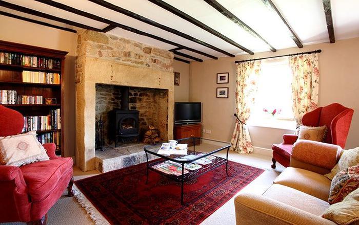 Throstle Cottage, Lesbury