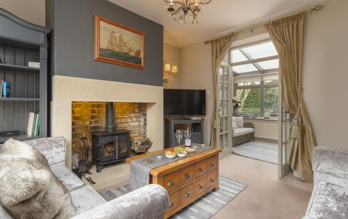 Sunny Cottage, Warkworth