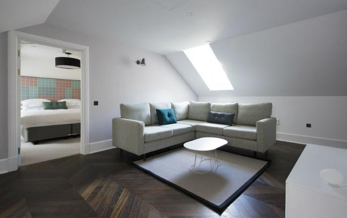 Lews Castle 2 Bed Apartment - Standard, Stornoway