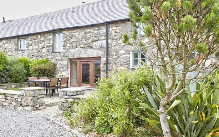 The Cottage, Nefyn