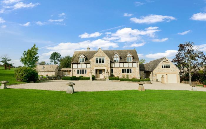 Bramley Cottage, Gretton
