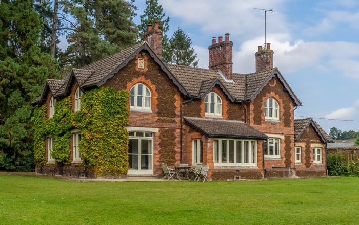 Garden House, Sandringham