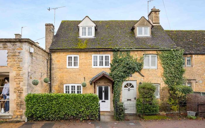 Station Cottage, Bourton On The Water