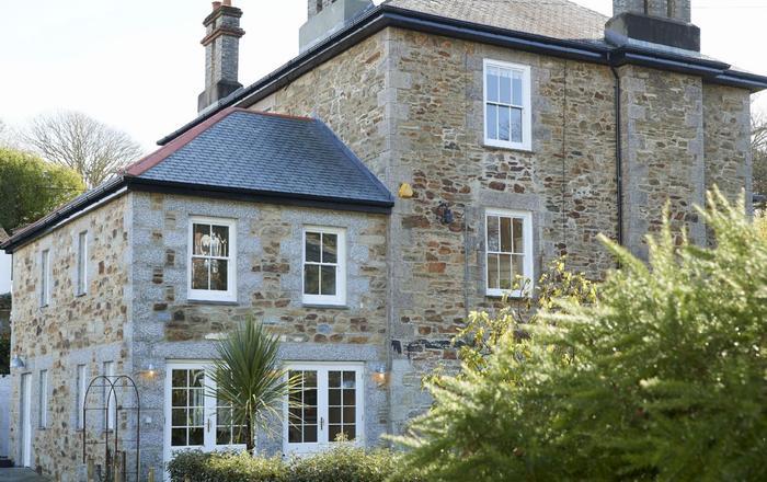 Rosevean House, St. Agnes