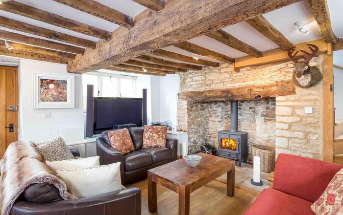 Pie Cottage, Nailsworth