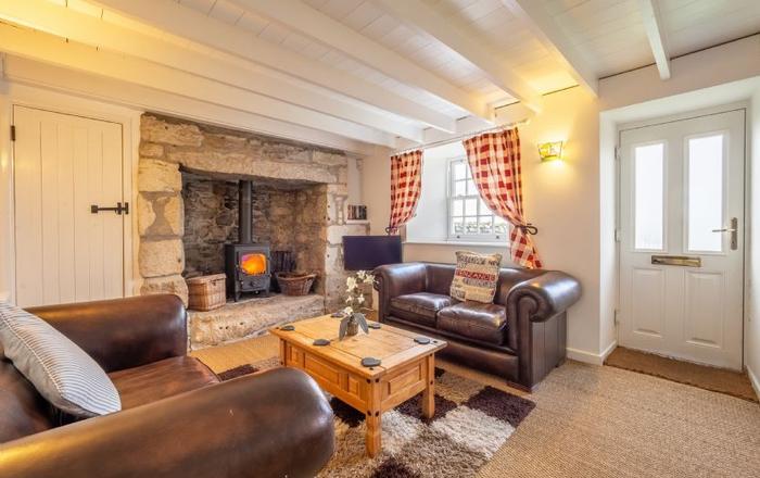 Balwest Cottage, Helson