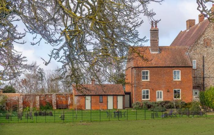 Ludham Hall Cottage, Ludham