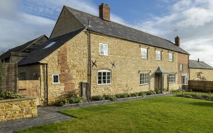 Manor Farm, Grafton, Nr Beckford