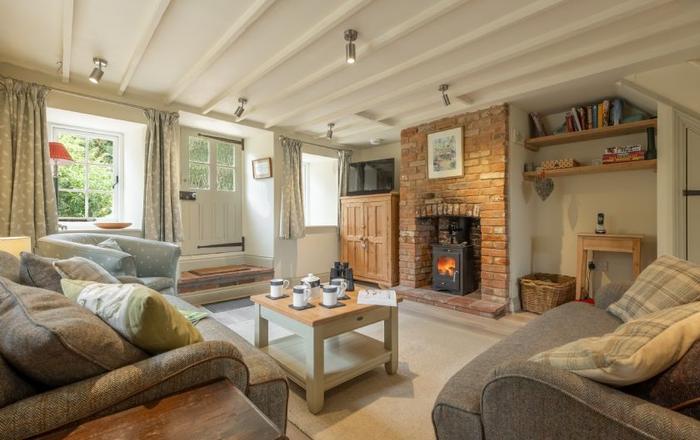 Sutton Cottage, Thornham