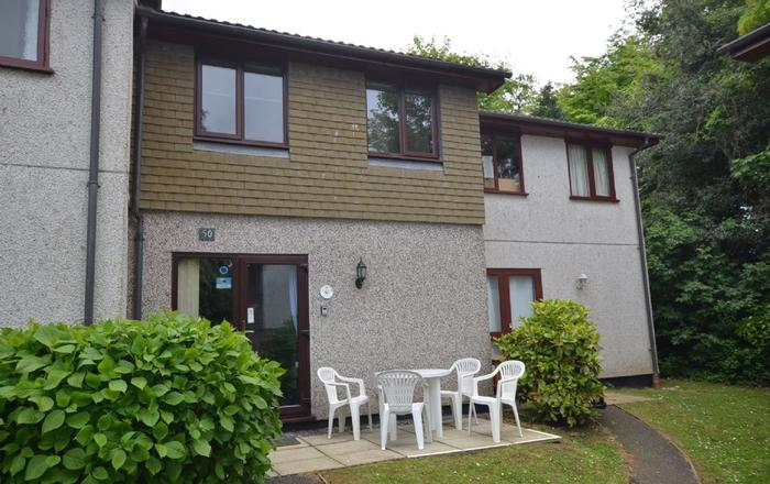 50 Strawberry Hill, Tolroy Manor, Hayle