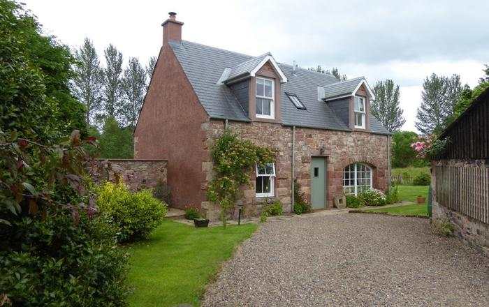 Old Mill Cottage, Kelso