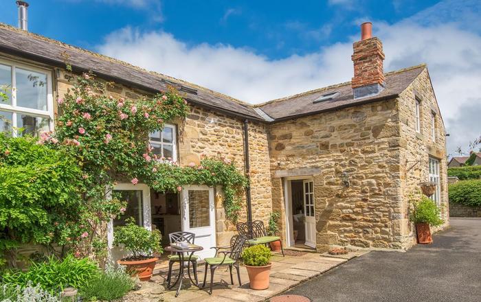 East Cottage, Gunnerton