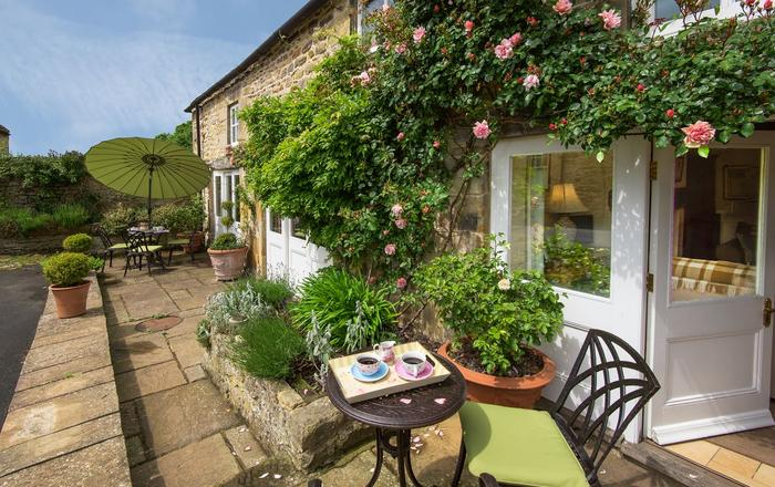 Middle Cottage, Gunnerton