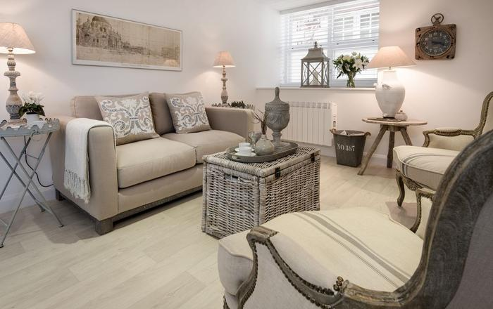The Apartment, Berwick-upon-tweed