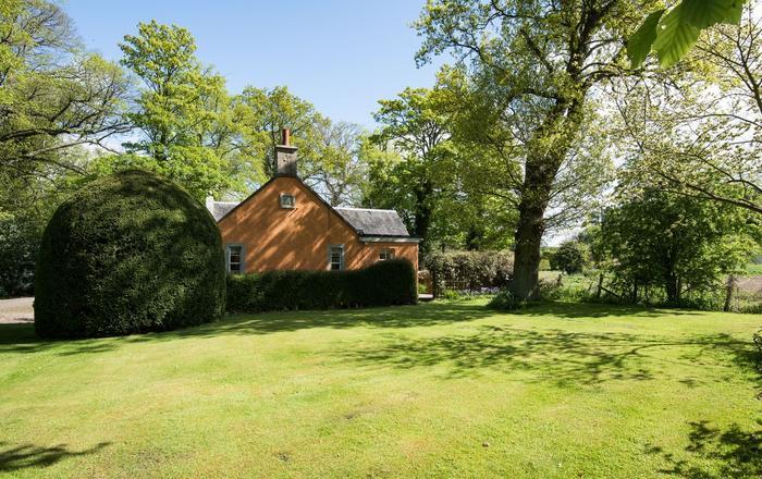 Daffodil Cottage, Haddington