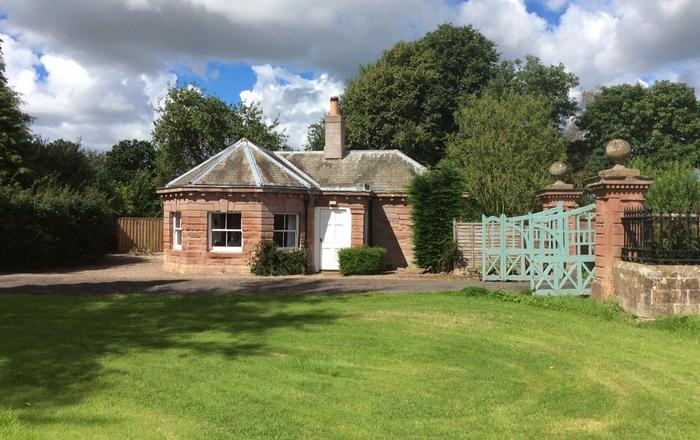 The Gate House, Horncliffe, Berwick-upon-tweed