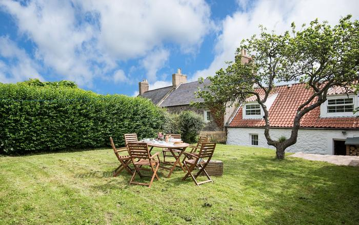 Apple Cottage, Coldingham