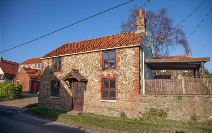 Curlew Cottage, Sedgeford