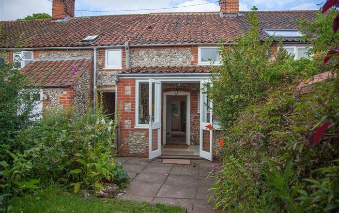 Poppy Cottage, Great Walsingham