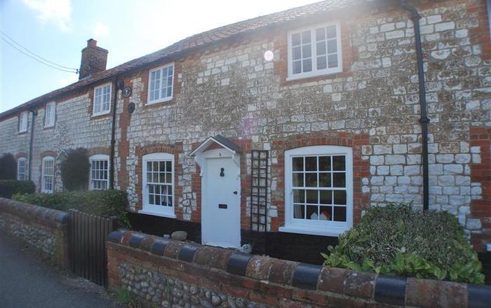 Post Mill Cottage, Burnham Overy Staithe