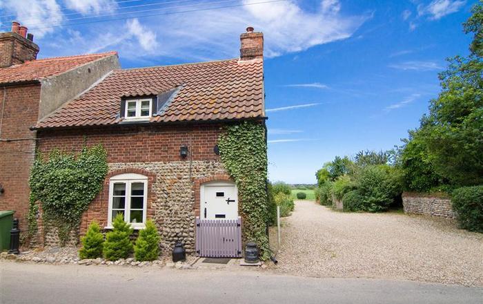 The Cottage (B), Baconsthorpe