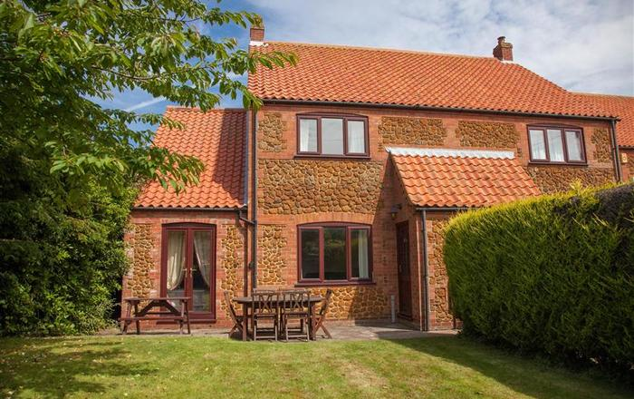 The Cottage (EC), Old Hunstanton