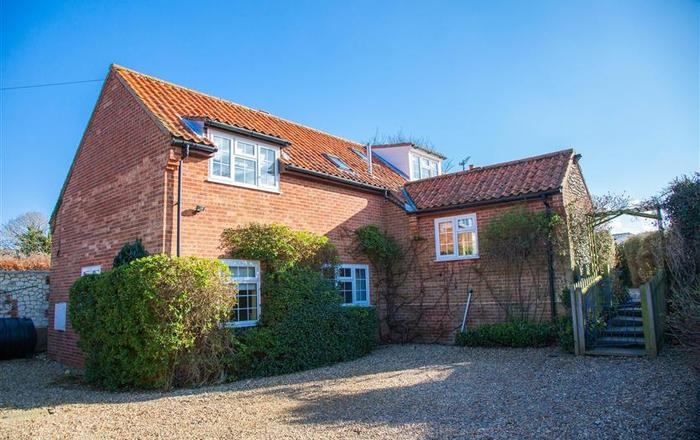 The Lifeboat House, Brancaster