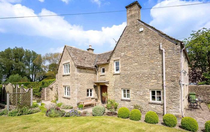 Manor Cottage, Poulton