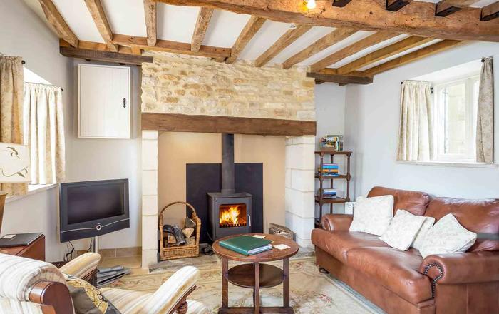 Rose Walk Cottage, Upper Oddington
