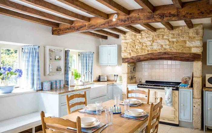 Rambling Rose Cottage, Upper Oddington