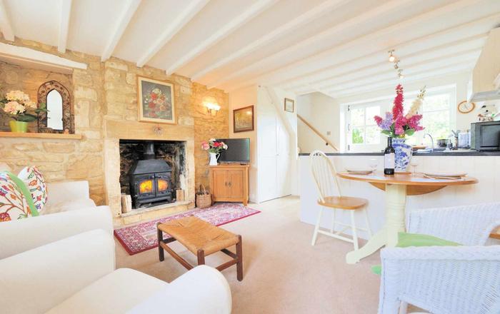 Foxglove Cottage, Blockley