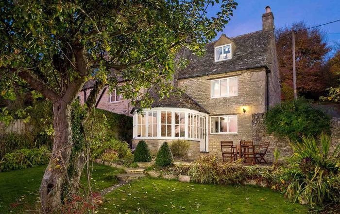 Grange Cottage, Amberley