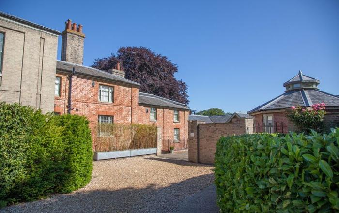 Baytree Cottage, Little Walsingham