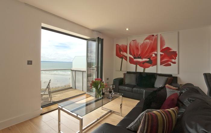12 Ocean Point Penthouse, Saunton