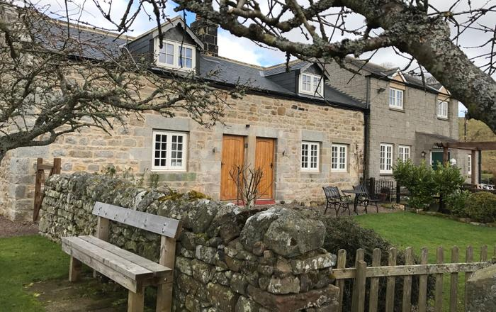 Coquet Cottage, Morpeth