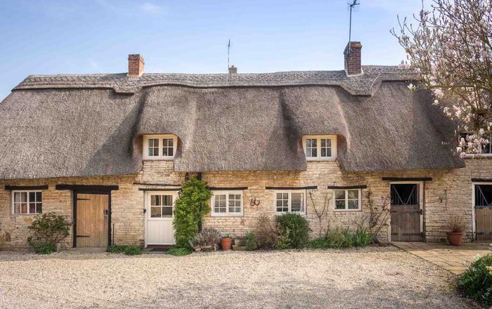 Old Manor Cottage, Halford