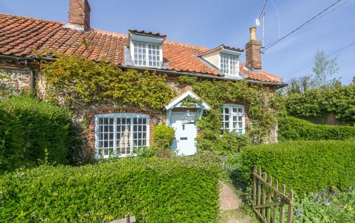 Brooke Cottage, Great Walsingham